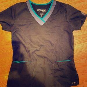 Greys Anatomy professional by Barco scrub top
